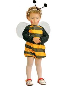 Fato de abelhinha para bebé