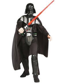 Fato de Darth Vader Deluxe